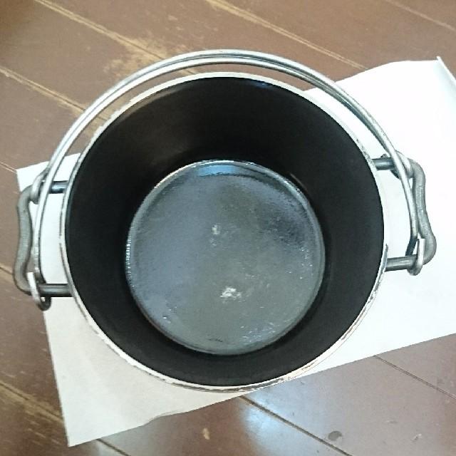 UNIFLAME(ユニフレーム)のユニフレーム ダッチオーブン 8インチ スポーツ/アウトドアのアウトドア(調理器具)の商品写真