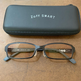 ゾフ(Zoff)のZoff ブルーライトカットメガネ(サングラス/メガネ)