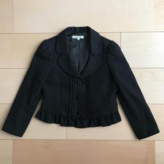 ベベ(BeBe)のジャケット 120cm(ジャケット/上着)