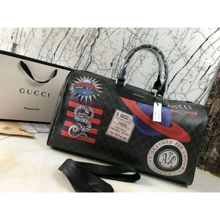 グッチ(Gucci)のGUCCI トラベルバッグ 財布 ショルダーバッグ(トラベルバッグ/スーツケース)