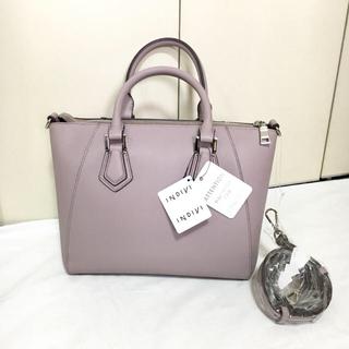 ZARA - 今期商品★新品 ショルダー付 ボストンバッグ ピンク