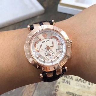 ヴェルサーチ(VERSACE)のVERSACE/ヴェルサーチ メンズ 腕時計 23C80D002S009(腕時計)