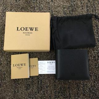 ロエベ(LOEWE)のロエベ 折財布(90012993)(財布)