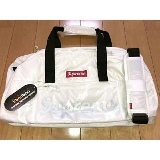 シュプリーム(Supreme)のsupreme Duffle Bag 17fw(ボストンバッグ)