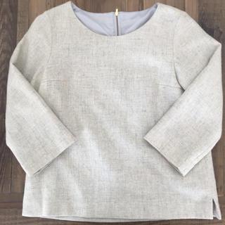 ビームス(BEAMS)のbeams ビームス トップス 七分袖 (Tシャツ(長袖/七分))