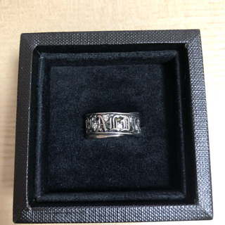 ディールデザイン(DEAL DESIGN)のディールデザイン  9周年記念リング(リング(指輪))