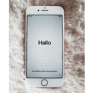 アイフォーン(iPhone)のiPhone 7 32GB docomo 美品(スマートフォン本体)