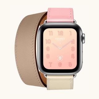 Apple Watch Series 4 2点セット(腕時計(デジタル))