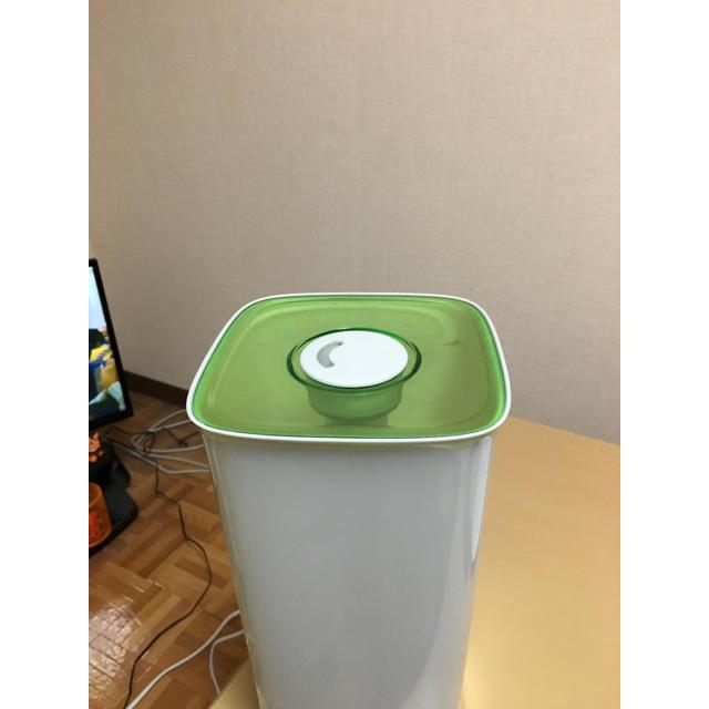 超音波加湿器 スマホ/家電/カメラの生活家電(加湿器/除湿機)の商品写真