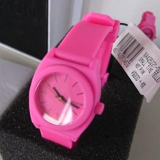 ニクソン(NIXON)のニクソン♪タイムテラー♪NIXON♪新品未使用(腕時計)
