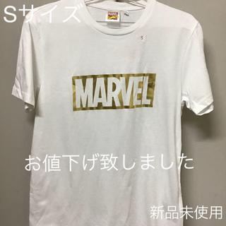 ジーユー(GU)の新品未使用タグ付きGUメンズTシャツ(Tシャツ/カットソー(半袖/袖なし))
