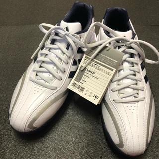 アディダス(adidas)の【未使用品】 adidas 野球 ソフトボール スパイク 26.0cm 迅速発送(シューズ)