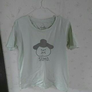 ラフ(rough)の相撲さんのTシャツ(Tシャツ/カットソー(半袖/袖なし))