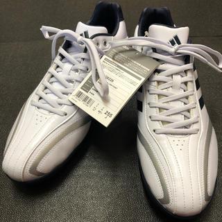 アディダス(adidas)の◆未使用品◆ アディダス 野球 ソフトボール 25.5cm スパイク 迅速発送(シューズ)
