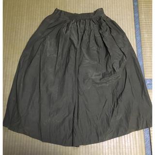 ソフィット(Soffitto)のスカート(ひざ丈スカート)