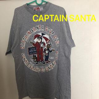 キャプテンサンタ(CAPTAIN SANTA)のCAPTAIN SANTA Tシャツ(Tシャツ(半袖/袖なし))