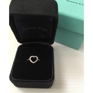 ティファニー(Tiffany & Co.)のティファニー  リング  (リング(指輪))