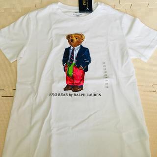ラルフローレン(Ralph Lauren)の新品 ラルフローレン 130 tシャツ(Tシャツ/カットソー)
