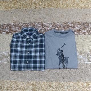 ラルフローレン(Ralph Lauren)の未使用品☆ラルフローレン(14*16)(Tシャツ/カットソー)