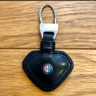 アルファロメオ(Alfa Romeo)のAlfa Romeo ロゴ キーホルダー(キーホルダー)