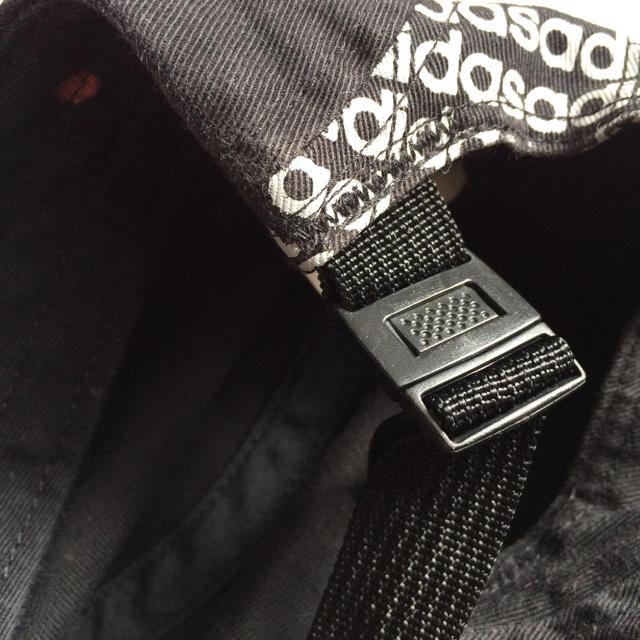 adidas(アディダス)のキャップ レディースの帽子(キャップ)の商品写真