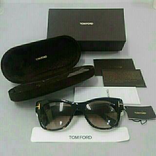 トムフォード(TOM FORD)の新品TOM FORD サングラス TF58   05K (サングラス/メガネ)