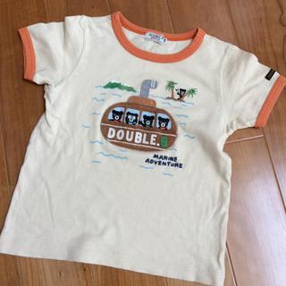 ダブルビー(DOUBLE.B)のダブルB サブマリン(Tシャツ/カットソー)