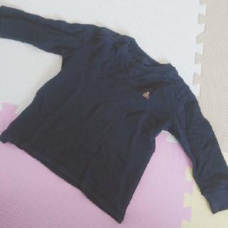 ベビーギャップ(babyGAP)のbabyGAP♡ロンT(Tシャツ/カットソー)