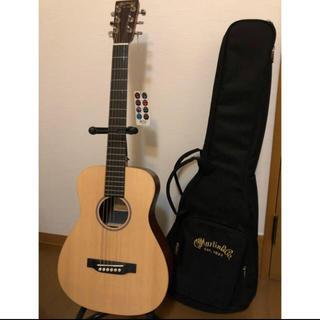 マーティン(Martin)のMartin LX1E  リトルマーチン エレアコ(アコースティックギター)