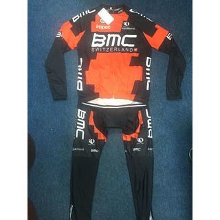 bmc 自転車 サイクルウェア 長袖(S-XXXL)