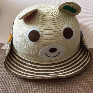 mikihouse - ミキハウス 帽子 52