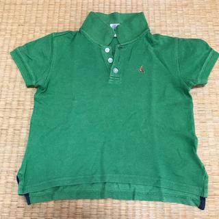 ベビーギャップ(babyGAP)のbaby GAP ポロシャツ 95(Tシャツ/カットソー)