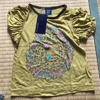 アナスイミニ(ANNA SUI mini)のアナスイミニ  90(Tシャツ/カットソー)
