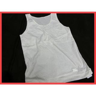 シャルレ(シャルレ)のcc690シャルレ送料無料新品女児小中学生薄手胸2重タンクトップTMサイズ(下着)