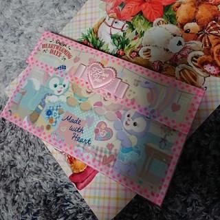 ディズニー(Disney)のおすそ分けファイルとバラメモ200枚セット☆(その他)