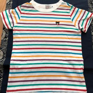 ダブルビー(DOUBLE.B)のダブルビ 100 Tシャツ(Tシャツ/カットソー)