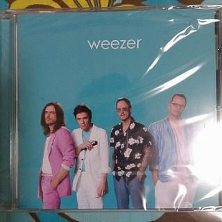 Weezer (Teal Album)/Weezer(ポップス/ロック(洋楽))