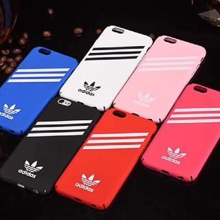 アディダス(adidas)のadidas風NIKE風 iPhoneケース(iPhoneケース)