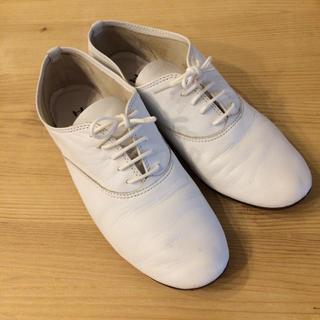レペット(repetto)のレペット レースアップシューズ (ローファー/革靴)