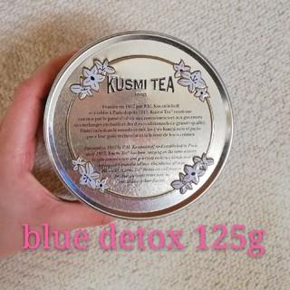 ディーンアンドデルーカ(DEAN & DELUCA)の【新品】KUSMI TEA125g(茶)