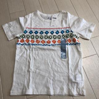 ベビーギャップ(babyGAP)のベビーギャップ Tシャツ100 新品(Tシャツ/カットソー)