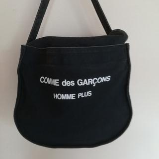コムデギャルソン(COMME des GARCONS)のCOMME des GARCONSバック(ショルダーバッグ)