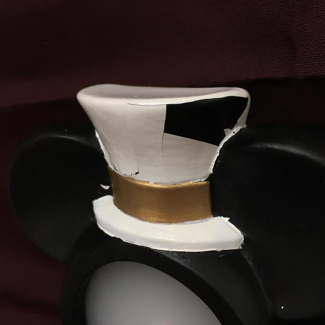 Disney(ディズニー)のキャンドル ミッキー&ミニーセット コスメ/美容のリラクゼーション(キャンドル)の商品写真