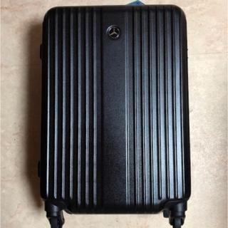 ベンツ スーツケース 新品・未使用 非売品(トラベルバッグ/スーツケース)
