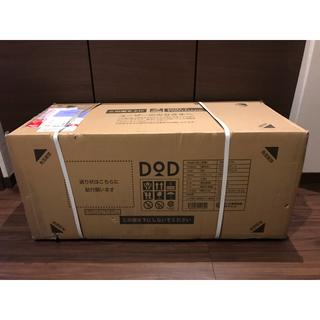 ドッペルギャンガー(DOPPELGANGER)の【新品】タケノコテント(タン) DOD T8-495-TN ドッペルギャンガー (テント/タープ)