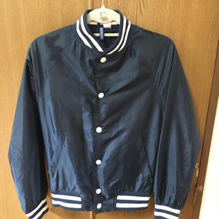 エイチアンドエム(H&M)のジャケット(スカジャン)