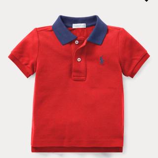 ラルフローレン(Ralph Lauren)のラルフローレン 24m 90 新品未使用 タグ付き(Tシャツ/カットソー)