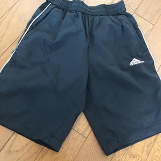 アディダス(adidas)のアディダス  ハーフパンツ 130(パンツ/スパッツ)