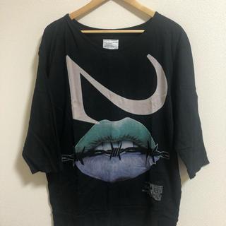 シャリーフ(SHAREEF)のSHAREEF ドルマンTシャツ(Tシャツ/カットソー(半袖/袖なし))