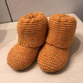 ★新品★ KEIKA ベビー ブーツ 14cm(ブーツ)